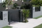 Edwardstown Aluminium fencing 15