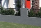 Edwardstown Aluminium fencing 16